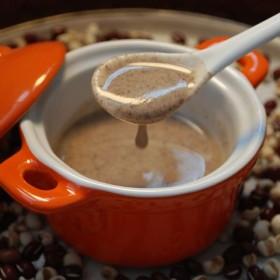 现磨红豆薏米茯苓粉熟红豆薏仁粉祛湿美白饱腹代餐粉