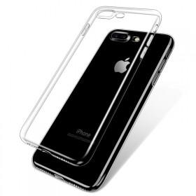 防摔苹果7tpu透明软壳手机壳保护套 独立包装