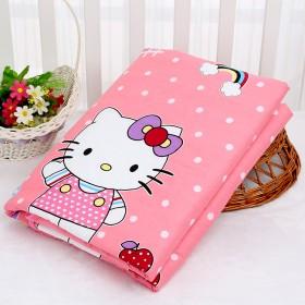 大号90X70纯棉宝宝隔尿垫月经垫可洗经期床垫婴儿
