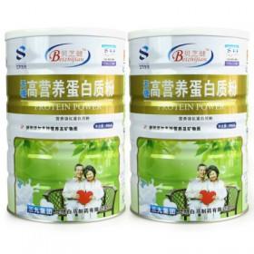 无糖蛋白质粉两桶