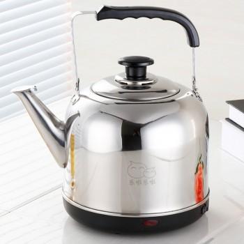 【包邮】 钢美8l自动断电家用大容量电水壶烧水壶