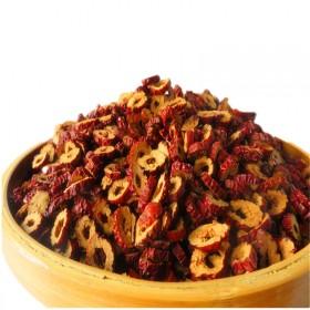 红枣片1000g 红枣干脆片大枣圈无核枣子零食