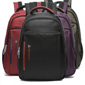 双肩书包商务防水户外旅包登山包15寸笔记本电脑包