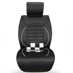 豪华品牌汽车坐垫全包四季座套汽车用品包邮