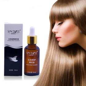 增发液 头发增长液 快速变长护发