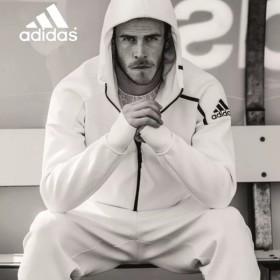 【品牌清仓】Adidas/阿迪达斯运动卫衣健身上衣