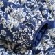 秋冬款中老年女装妈妈装冬装棉服保暖女士上衣奶奶棉衣  919996