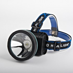 头灯强光充电超亮钓鱼夜钓远射头戴式大功率led