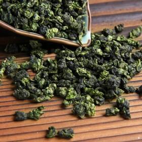 安溪秋茶铁观音高山茶叶清香型