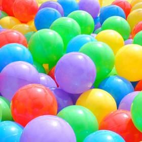 直径8厘米大球   50个