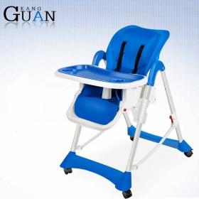 儿童餐椅多功能可折叠便携式婴儿餐桌吃饭餐宝宝座椅
