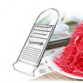 刨丝器厨房工具不锈钢多功能切菜器瓜刨蔬果土豆刮丝擦