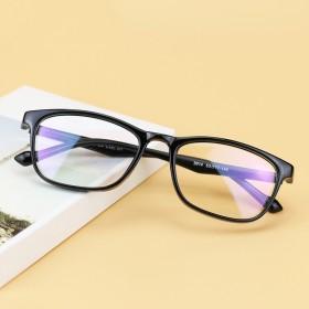 超轻TR90 近视眼镜框