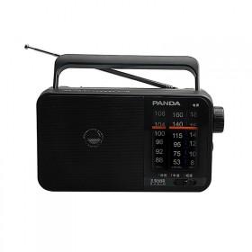PANDA/熊猫 T-15老人多波段收音机