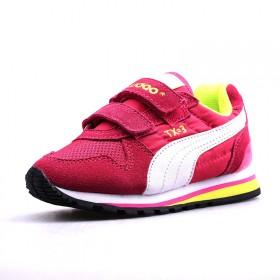 卡酷岛专柜儿童运动鞋男女童童鞋