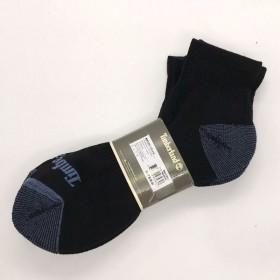 添柏岚Timberland男士户外登山袜子 毛巾袜