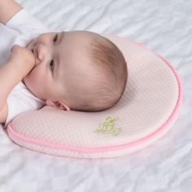 婴儿定型枕 0-1岁
