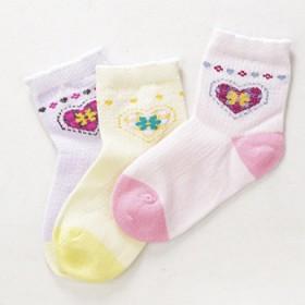 新款精梳棉儿童袜子可爱卡通透气男女潮袜