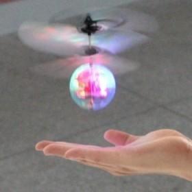 飞机玩具 儿童感应飞行器 飞行球儿童早教玩具