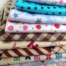 【6条价】超大号纯棉三角巾围巾大手帕汗巾多用途
