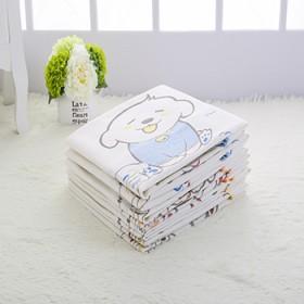 宝宝尿垫吉咪熊特大号隔尿垫卡通尿垫趣味家园尿垫