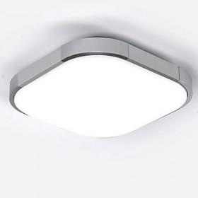 阳台灯LED吸顶灯卧室灯 现代简约方形