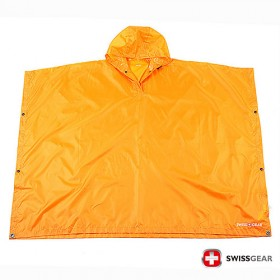 SWISS GEAR雨衣 摄影雨衣钓鱼雨衣