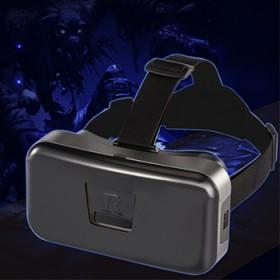 VR虚拟现实3D眼镜智能手机成人家庭影院游戏头盔
