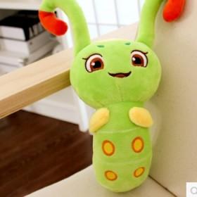 毛绒玩具20cm乘3只毛绒玩具可爱公仔玩偶女生女友