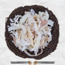 鱿鱼丝250g 碳烤鱿鱼丝鱿鱼条章鱼即食休闲零食