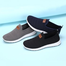 2017春季男士休闲单鞋