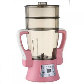 爱思特婴儿蒸煮料理机辅食机多功能搅拌豆浆果汁破壁机