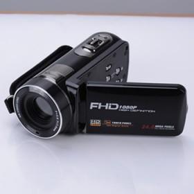 正品2400万像素高清数码摄像机DV相机旅行家用录