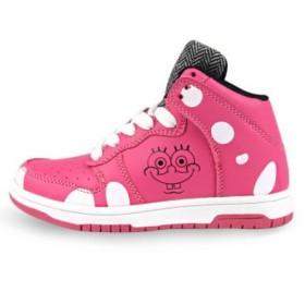 童鞋秋冬运动鞋休闲鞋男女童跑步鞋耐磨防滑板鞋