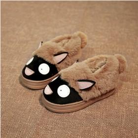 儿童棉鞋亏本处理