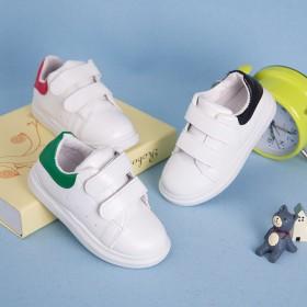 儿童运动鞋女童鞋男童小白鞋子休闲板鞋中大童透气20
