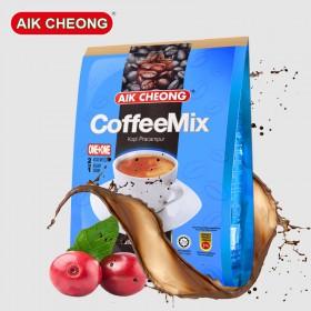 马来西亚原装进口益昌二合一速溶无糖咖啡