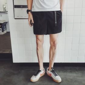 男士沙滩短裤休闲短裤