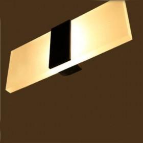壁灯床头灯卧室现代简约长条壁灯创意LED墙壁灯