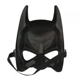 万圣节儿童蝙蝠侠动漫表演面具男孩玩具蝙蝠侠面具包邮