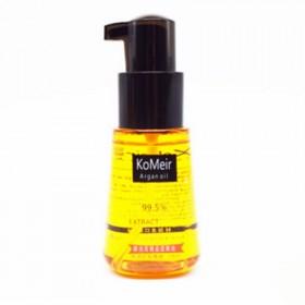 韩国护发精油植物养发精华液免洗护发素 修复损伤毛躁