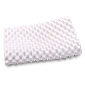 Fasa泰国乳胶枕头原装进口纯天然成人保健按摩枕头