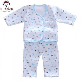 Banjvall正品婴儿衣服新生儿宝宝纯棉衣服初生