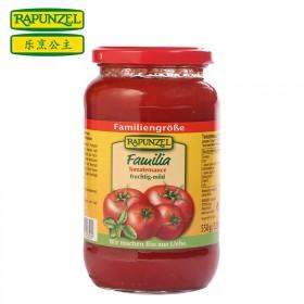 德国原装进口有机意面番茄酱