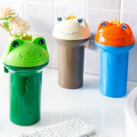 儿童花洒水勺 宝宝洗头杯 洗澡沐浴水瓢