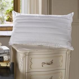 酒店枕头枕芯汉庭枕头荞麦枕单人宾馆枕芯一对拍2