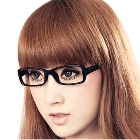 情侣款近视眼镜100--400度