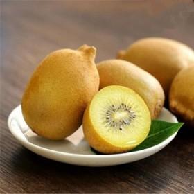 超甜 鸭嘴黄金果猕猴桃 大果 2550g 5斤包邮