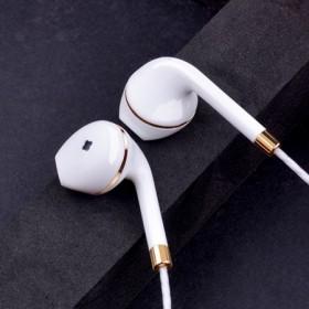 苹果安卓通用耳机 音量调节 线控通话