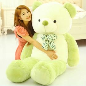 泰迪熊1.6米可爱玩偶布娃娃送女友情人节生日礼物